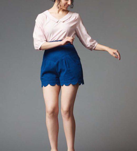 chataigne-shorts-pattern-3